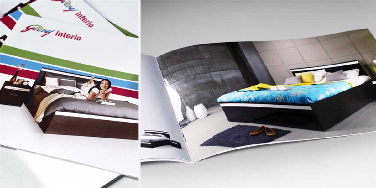 Green design Godrej home furniture catalogue